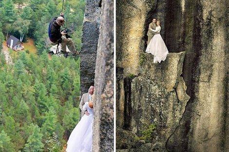 Düğün fotoğrafları aslında nasıl çekilir?