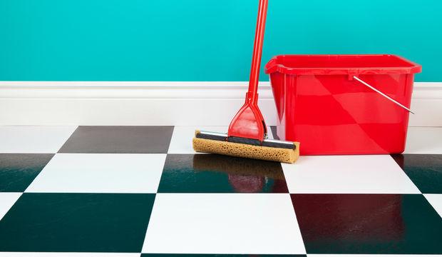 Ruh halinizi anında geri getirecek 5 temizlik işi
