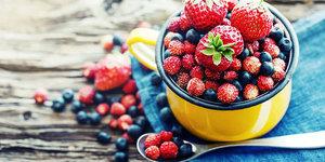 Bu besinlerin faydaları renklerinde saklı