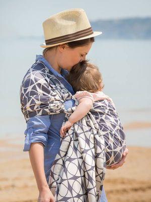 Babywearing hakkında merak ettikleriniz