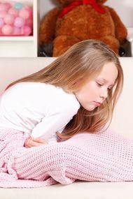 Çocuğumun karnı neden ağrıyor?