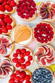 Şekersiz tatlı tarifleri