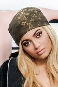 Kylie Jenner'ın çakma rujları tehlike saçıyor