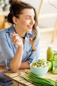 Canlı yayın: Yaz aylarında sağlıklı beslenme