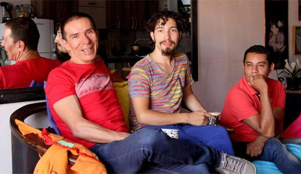Kolombiya'da 3 erkeğin evlenmesine izin çıktı