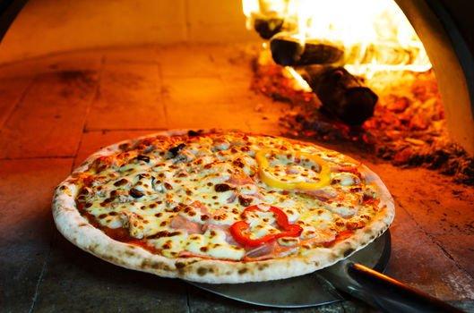 Ev yapımı pratik, leziz ve sağlıklı pizzanın 5 püf noktası