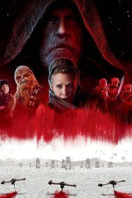 Star Wars: Son Jedi filminin fragmanı yayınlandı