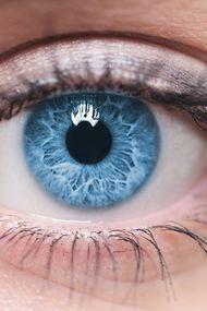 Göz rengi nasıl değiştirilir?